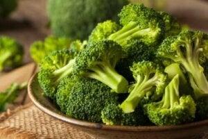 Tips og anbefalinger til at at fryse broccoli