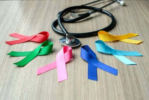 Kræftceller: Alt, hvad du bør vide