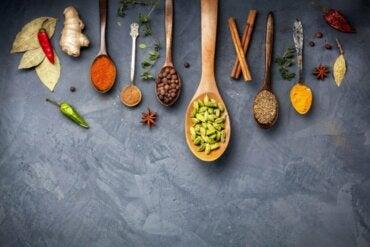 De sundhedsmæssige fordele ved en ayurvedisk kost
