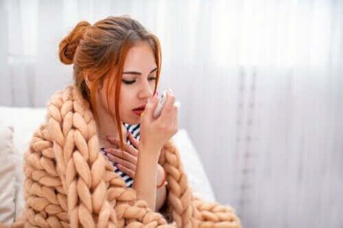 Forholdet mellem astma og rhinitis