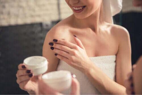 10 mulige effekter af resveratrol på huden