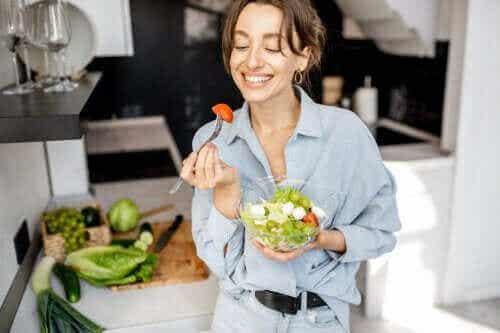 7 anbefalede kosttilskud til veganere