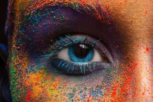 Ændring i øjenfarve: Sandhed og myter