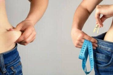 Den optimale størrelse på omkredsen om maven