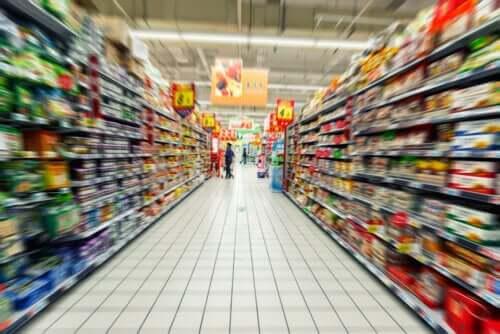 5 konsekvenser af overdrevet indtag af ultraforarbejdede fødevarer