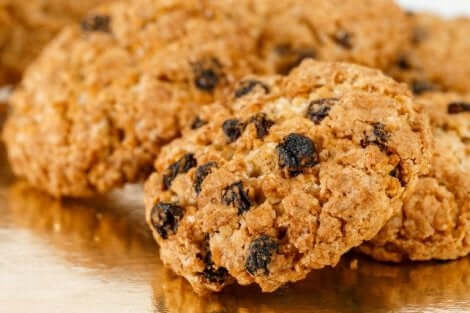 De her cookies er virkelig nemme at lave