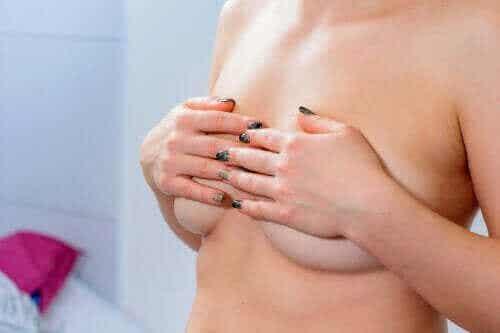 Sekret fra brystvorter: Årsager og anbefalinger