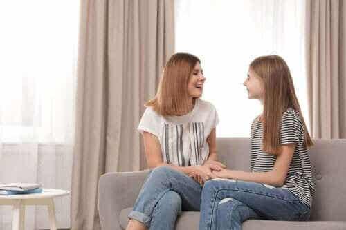 Strategier til at fremme sunde vaner hos teenagere