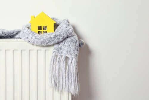 Typer af varmesystemer og deres fordele og ulemper