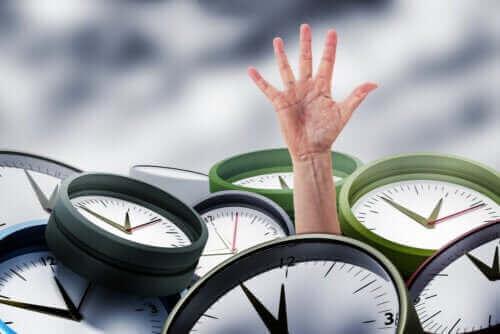 8 strategier til at planlægge tiden bedre