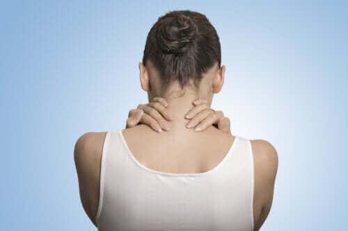 Hvad er fibromyalgi, sygdommen som Andrea Levy har?
