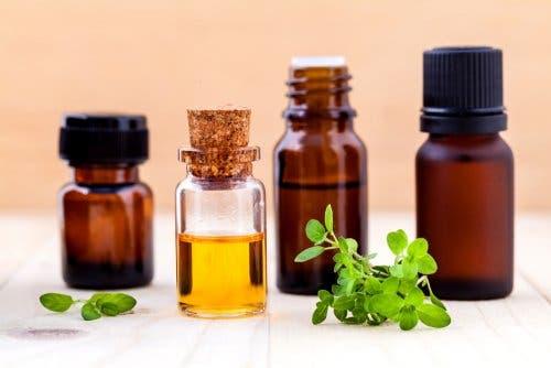 Æteriske olier til neuropati