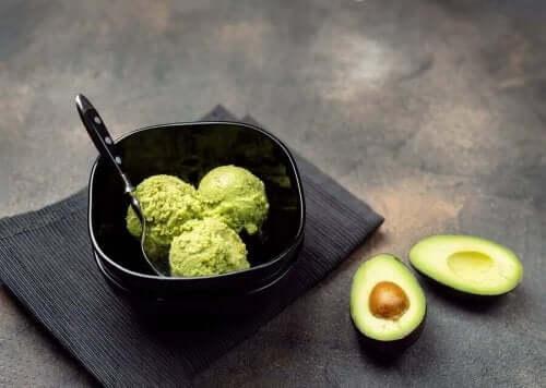 Sådan kan man lave en cremet avocadosauce