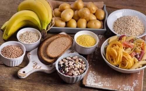 Fem tips til at vælge kulhydrater fornuftigt