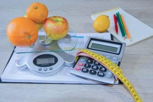 Passer det, at frugter kan forhindre vægttab?