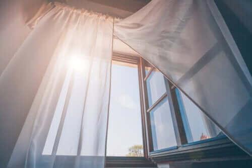 Sådan vælger du de rigtige gardiner til hjemmet