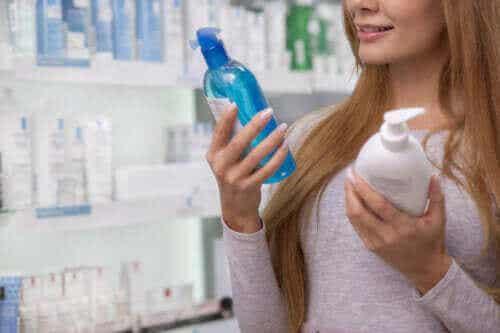 Sådan skal du læse og forstå etiketter på kosmetik