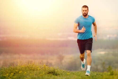 Afhængighed af at løbe: Sådan identificerer man det