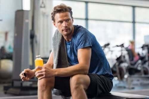 Hvorledes natron kan gavne motion