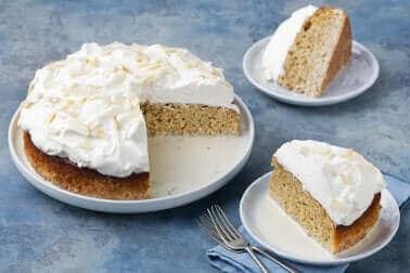 Lækker opskrift på tres leches kage