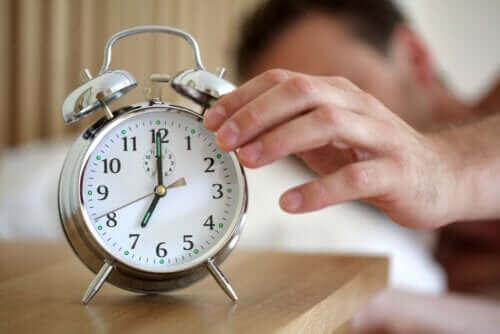 God søvn: Hvor meget har vi egentlig brug for?