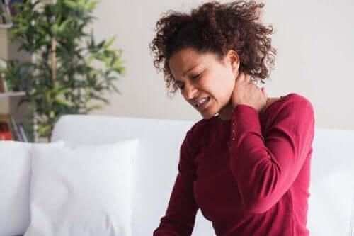 Fem vaner, der kan lindre symptomerne på fibromyalgi
