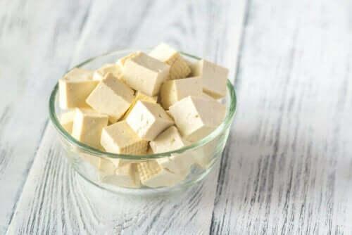 Typer af vegansk ost og deres fordele