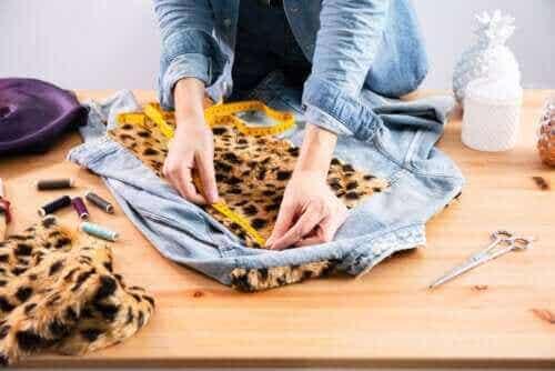 5 tips til at hjælpe dig med at specialfremstille tøj