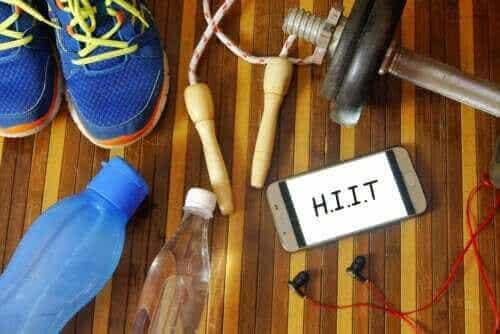 HIIT for begyndere: Anbefalede øvelser og tips