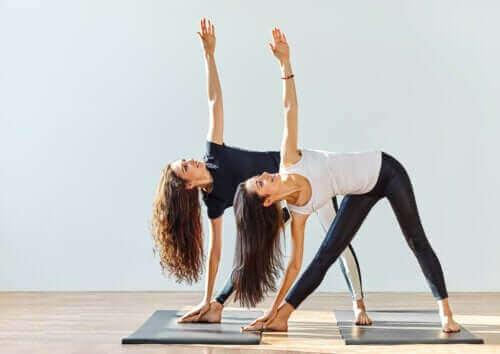 Hjælper yoga mod slidgigt?