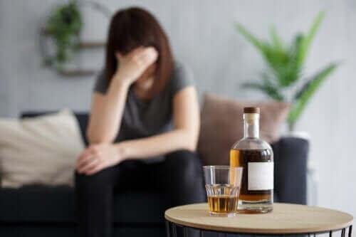 Hvad sker der, når man drikker alkohol på tom mave?