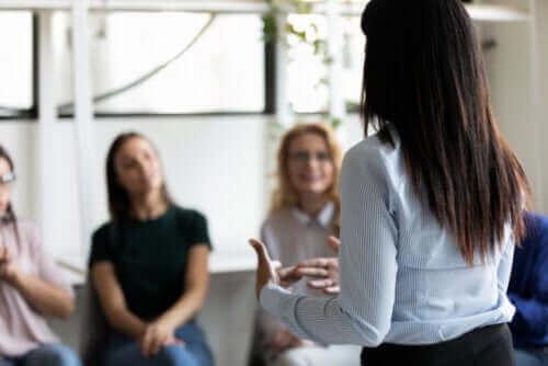 5 tillidsøvelser til børn, unge og voksne