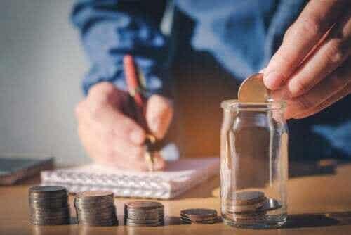 SMART målsætninger kan hjælpe dig med at forbedre din økonomi