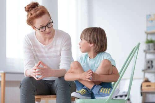 Forældre bør skabe disse vaner hos børn