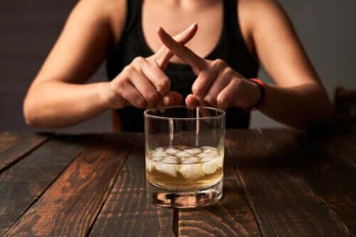 Hvordan er alkohol og diabetes relateret?