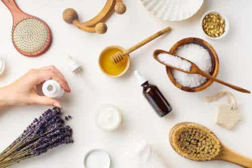De mest almindelige ingredienser i makeup