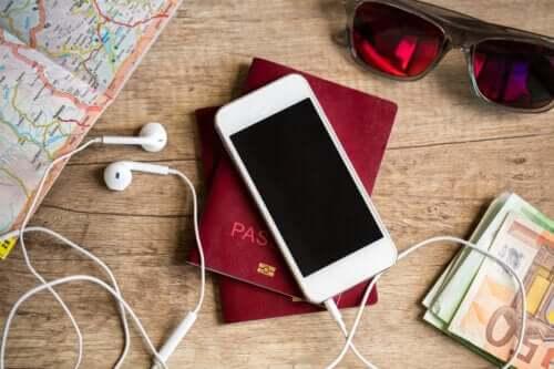 12 tips til at være sikker, når du rejser i udlandet