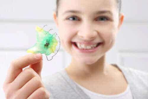 Tandregulering hos børn: Alt, du skal vide
