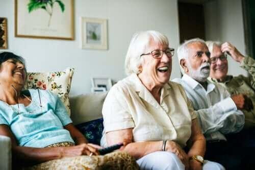 Vigtigheden af at vælge, hvor man skal blive gammel