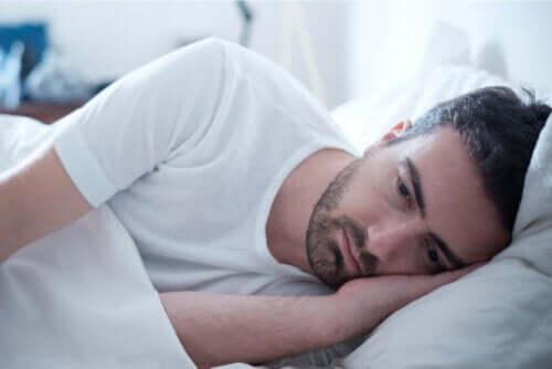 Symptomer og behandling af abuli