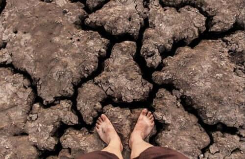 Klimaforandringer rammer sårbare befolkninger hårdest