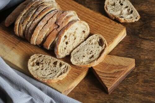Sådan kan man lave hjemmelavet brød med quinoa
