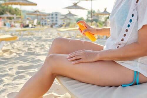 Du kan nyde sommeren uden at sætte dit helbred i fare