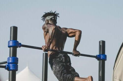 Typer af greb og deres indvirkning på træning