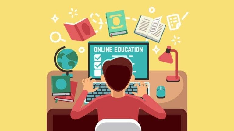 Fordele og ulemper ved virtuel undervisning