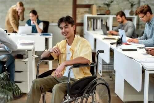 5 anbefalinger til at behandle handicappede med respekt