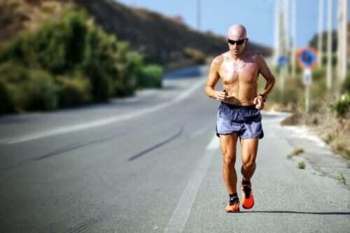 Tips til, hvordan du starter en intens træningsrutine