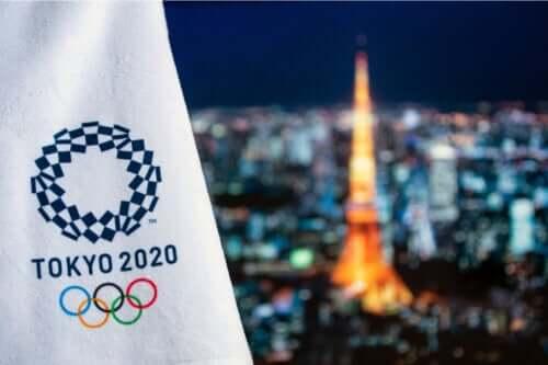 Hvorledes atleter forberedte sig til de olympiske lege