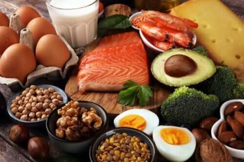 Kvaliteten af en kost er vigtigere end typen af kost
