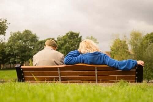 Kvinder er mere stillesiddende efter pensionering, viser undersøgelser